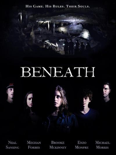 Beneath A Cave Horror 2018 WEBRip x264-ION10