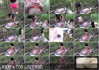 I invited Christina to swim. Heat, summe - MilanaSmelly | 2020 | FullHD | 913 MB
