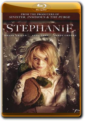 Стефани / Stephanie (2017) WEB-DL 1080p