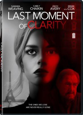 Момент истины / Last Moment of Clarity (2020) WEB-DL 1080p