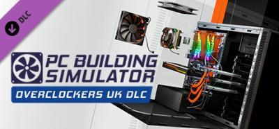 PC Building Simulator Overclockers UK Workshop-PLAZA