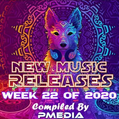 VA   New Music Releases Week 22 of (2020)