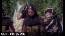 Странник / El caminante (1979) BDRemux 1080р
