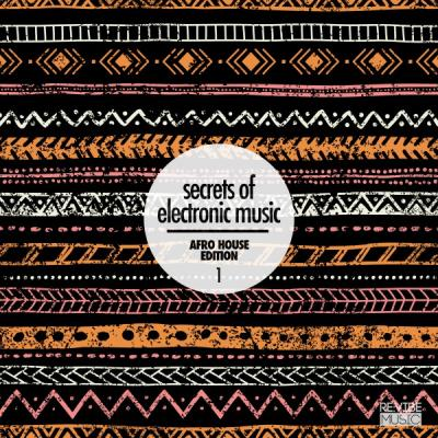 VA   Secrets Of Electronic Music Afro House Edition Vol  1 (2020)