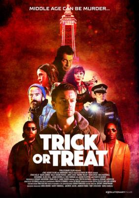 Trick Or Treat 2019 WEB-DL x264-FGT