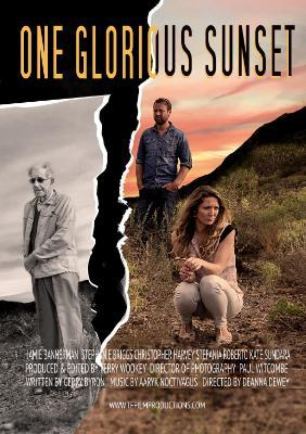 One Glorious Sunset 2020 HDRip XviD AC3 LLG