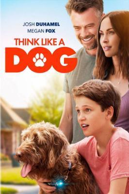 Think Like A Dog 2020 1080p BDRip X264 DD 5 1-EVO