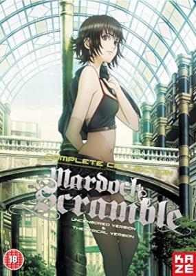 Мэрдок Скрэмбл / Mardock Scramble [01-03 из 03] (2010-2012) BDRip 1080p | AniPlague