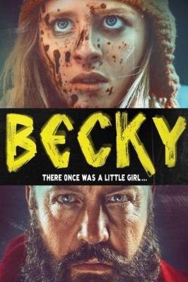 Becky (2020) 1080p WEBRip x264 5.1- YIFY