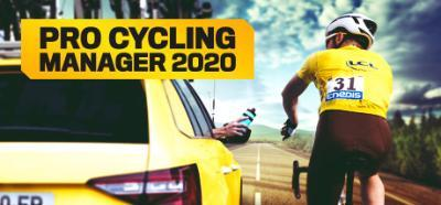 Pro Cycling Manager 2020 Repack-SKIDROW
