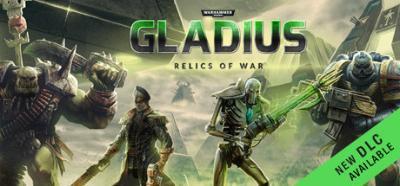 Warhammer 40,000: Gladius - Relics of War [v 1.6.0 + DLCs] (2018) xatab