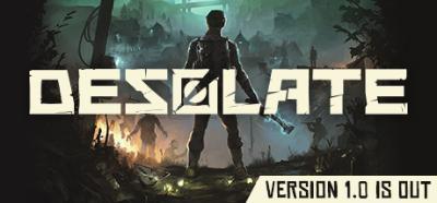 Desolate v1.3-PLAZA