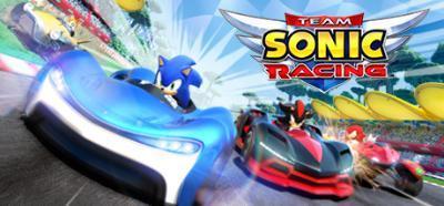 Team Sonic Racing-CODEX