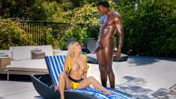 [Blacked.com] Natalia Starr (Up For Anything) (2020) 720p