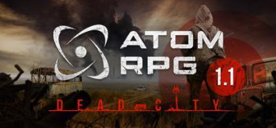 ATOM RPG: Post-apocalyptic indie game [v 1.151 + DLC] (2018) GOG