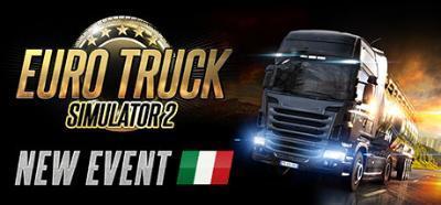 Euro Truck Simulator 2 [v 1.37.1.74s + DLCs] (2013) xatab