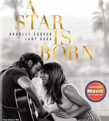 Звезда родилась / A Star Is Born (2018) BDRip 1080p