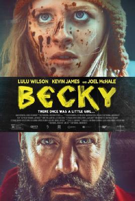 Бекки / Becky (2020) WEB-DL 1080p | iTunes