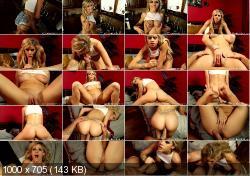 Jessa Rhodes - Hot Pov Kitchen Sex   JessaRhodes.com   2020   HD