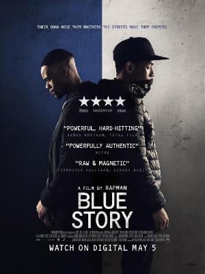 Blue Story 2019 DVDRip x264-CADAVER
