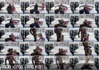 Piper Perri Vs Mandingo Bbc Destroys Her - Piper Perri [2020 / FullHD]
