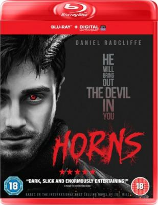 Рога / Horns (2013) BDRip 720p