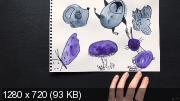 Основы иллюстрации. Приручи рисование. Полюби творчество (2020)