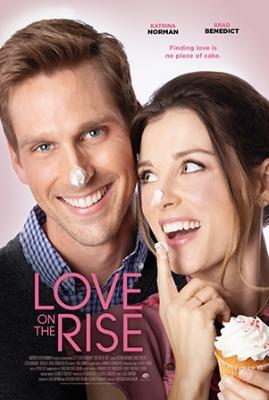 Love On The Rise 2020 720p WEBRip 800MB x264-GalaxyRG