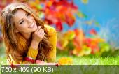 Wallapack Beautiful & Wonderful Girls HD by Leha342 08.06.2020