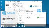 Windows 10 Enterprise LTSC x64 1809 Aero10 by Mirkec (ENG+RUS+GER/2020)