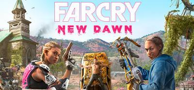 Far Cry - New Dawn [FitGirl Repack]