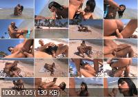 Steamy Seaside Sex - Amateurs [2020 / HD]