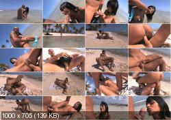 Amateurs - Steamy Seaside Sex | SunriseKings.com | 2020 | HD