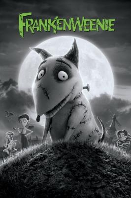 Frankenweenie 2012 1080p BluRay x265-RARBG