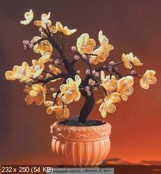 Персик «Жанна Д`арк», дерево «Сияние ночи» C23ffaa97586699d0330490bae587d79