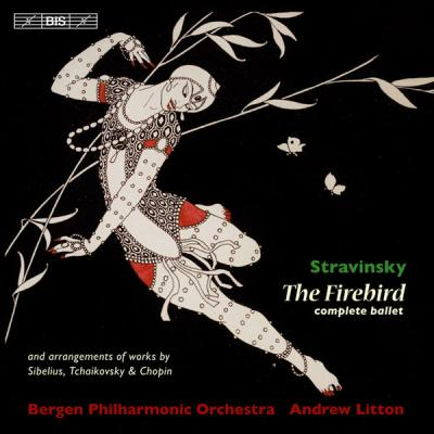 İdil Biret - Stravinsky  The Firebird - (2012-02-07)