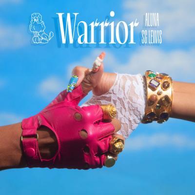 Aluna - Warrior - (2020-06-11)