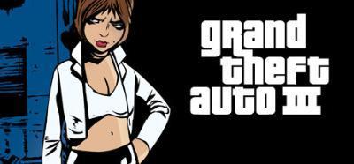 Grand Theft Auto III - [DODI Repack]