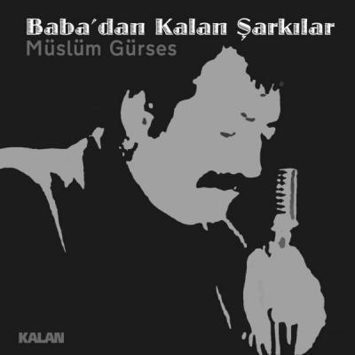 Müslüm Gürses - Baba'dan Kalan Şarkılar - (2013-03-15)