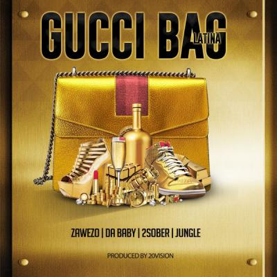 Zawezo Delpatio - Gucci Bag Latina - (2019-08-16)
