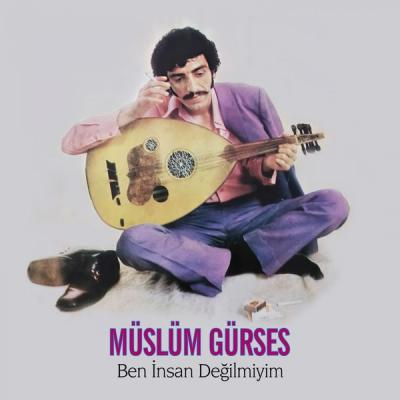 Müslüm Gürses - Ben Insan Değilmiyim - (1986-05-16)