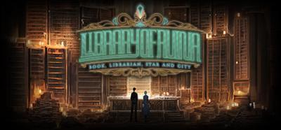 Library Of Ruina v1.0.0.3b