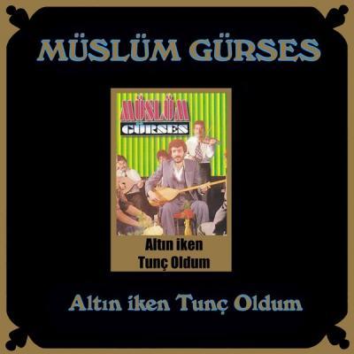 Müslüm Gürses - Altın Iken Tunç Oldum - (2020-03-11)