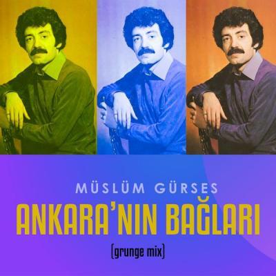 Müslüm Gürses - Ankara'nın Bağları (Grunge Mix) - (2019-09-04)