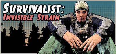 Survivalist Invisible Strain v80