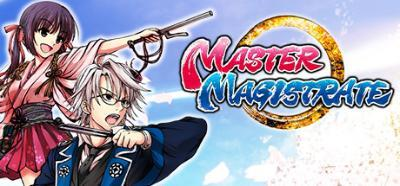 Master Magistrate-DARKSiDERS