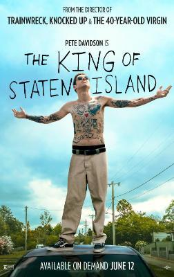 The King of Staten Island 2020 1080p WEBRip x264-RARBG