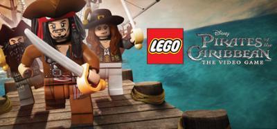 LEGO Pirates of The Caribbean MULTi11-PROPHET
