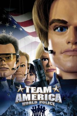 Team America World Police 2004 BRRip XviD B4ND1T69