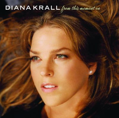 Diana Krall - From This Moment On - (2006-01-01)